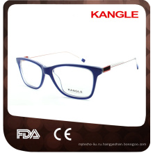 Модные стили ацетат оптических оправ, очки очки