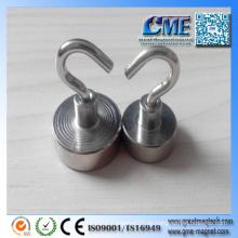 Zwei Permanent Magnete Alles über Magnet Die Eigenschaften der Magnete
