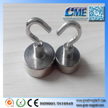 Two Permanent Magnets All About Magnet The Properties of Magnets
