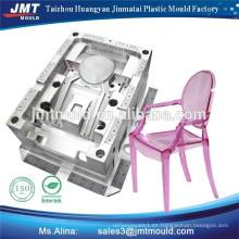 moldeo de silla de oficina de inyección de plástico