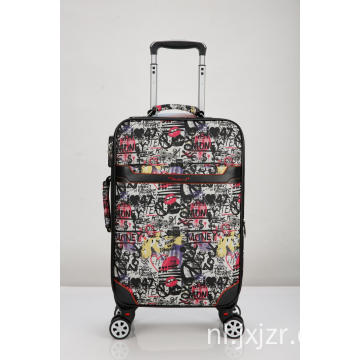 Carry-On Spinner Bagagekarretje