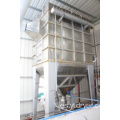 Catalyst Regeneration Pressure Spray Dryer