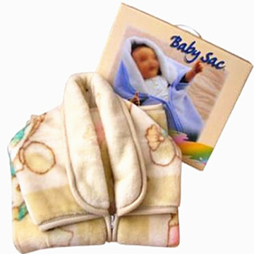 Presentes macios swaddle cobertor