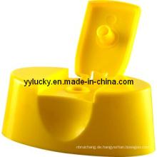 Kunststoff-Shampoo-Verschluss für die Flasche (RD-503J)
