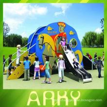 new children Tang Seng westbound outdoor playground equipment