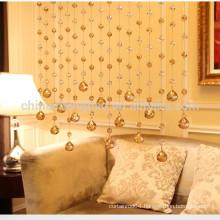 Romantic beaded curtain door beads string curtain for room