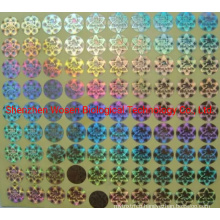 Full Color Printing NFC Labe RFID Tag Sticker L with MIFARE Chipget Latest Price