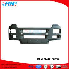 MAN LKW Auto Ersatzteile Frontstoßstange 81416100308