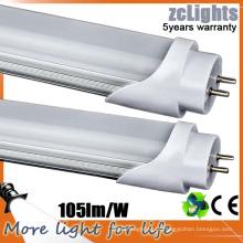Tubo fluorescente de diodo emissor de luz 18W