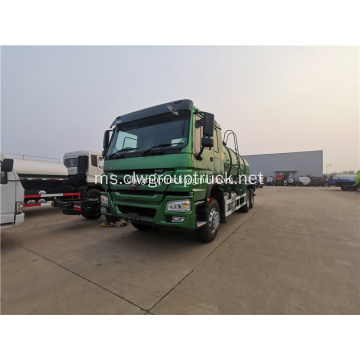 20000 Liters Oil Transporter Capacity Truck Truck
