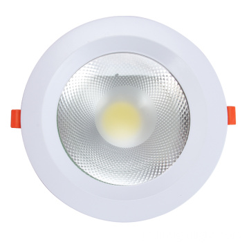 O molde conduzido Downlight Recessed o projector da ESPIGA do teto