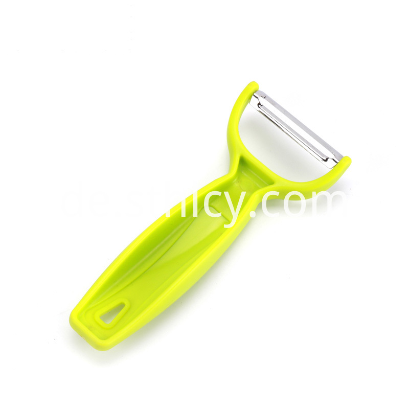 stainless steel vegetable peeler fruit