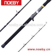 NOEBY Japan carbon rod FUJI fishing rod casting jigging rod