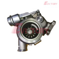 Turbocompressor do alternador C9 do alternador C9 C9
