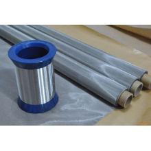 Mesh en acier inoxydable en acier inoxydable pour le filtrage