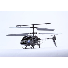 3.5CH outdoor RC Helikopter mit Gyro(grey)