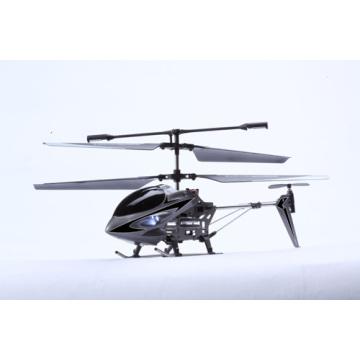 3.5CH Helicóptero RC al aire libre con Gyro(grey)