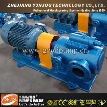 High Viscosity /Three Screw Pump (Bitumen Pump, Resin Pump) (LQ3G)