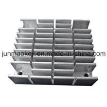 Disipador de calor de uso automático para ventilador