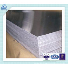 Aluminum Curtain Wall Plate for Indoor Finish