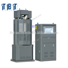 T-BOTA TBTUTM-1000CS Electro Hydraulic Servo Control Universal Testing Machine