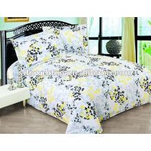 Großhandel neue Baumwolle Textil Bettwäsche Set Stoff