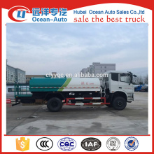 Dongfeng 4 x 4 8000 Liter Water Tank Truck