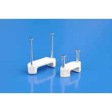 Cable Clips (DOUBLE NAIL, 50MM)