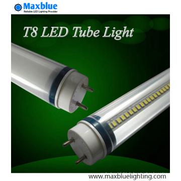 TUV Ce genehmigt 600mm 10W 2FT T8 LED Tube Light
