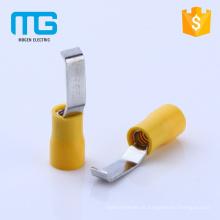 Wholesale segurança durável electrica termina isolados terminais de lâmina labiada