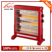 2017 APG 2000W Electric Home Quartz Heater