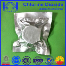 100g/Tablet Cleaning Chemicals Chlorine Dioxide of High Quality