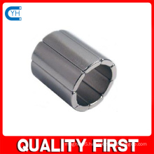 Made in China Manufacturer & Factory $ Supplier High Quality Wind Turbine N48 Neodymium Magnet