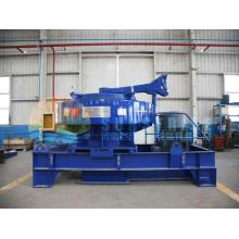 Sableuse pour la chaîne complète de production de gravier Sableuse faisant la machine