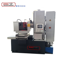 Rotary round table surface grinder automatic vertical surface grinding machine