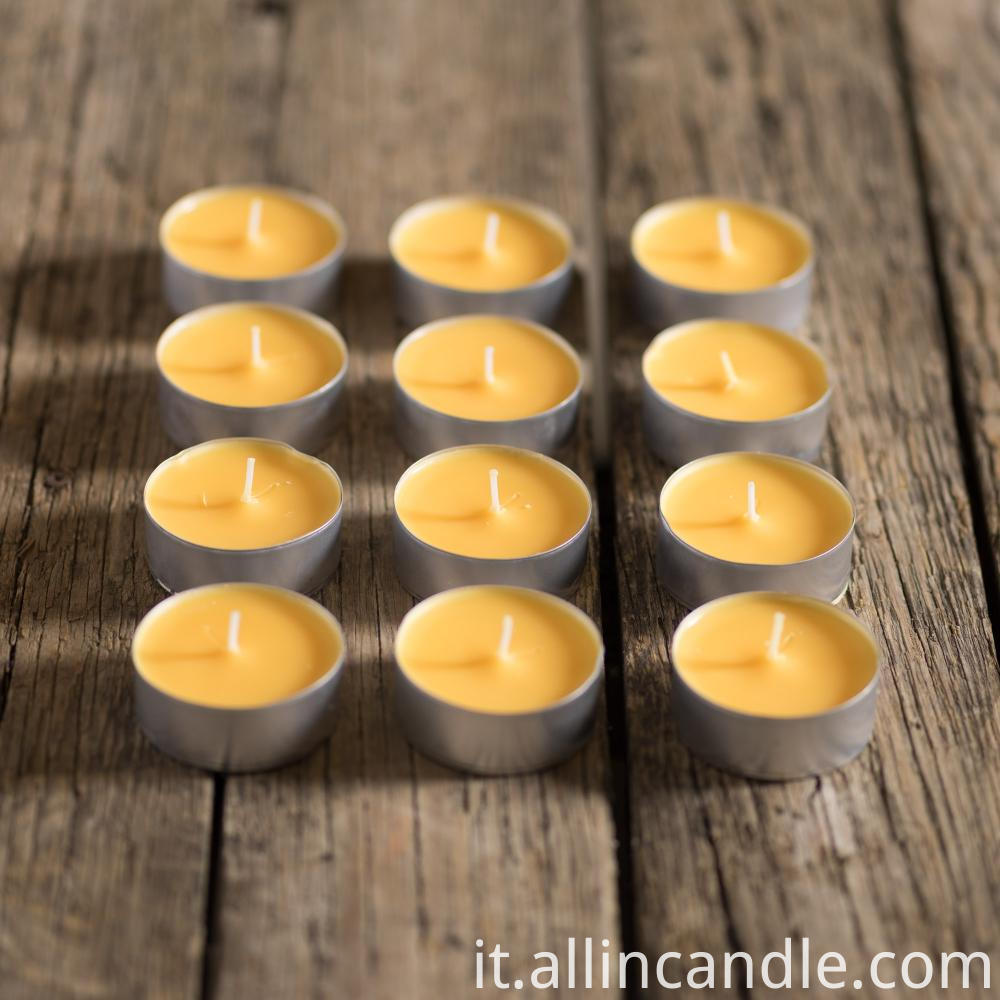 Citronella Candle 3
