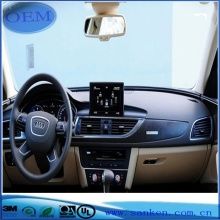 PVC Transparency Heat Insulation Film For Automobile