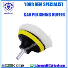 Hot Selling Car Polishing Buffer