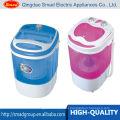 China 110V,60Hz portable mini single tub washing machine