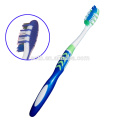Factory Direct Supply Great Massage And Tongue Cleaner Adult Toothbrush