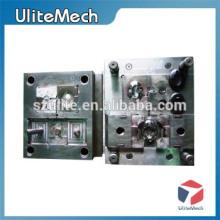 Shenzhen custom fabrication mass production injection mold