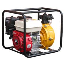 1,5-дюймовый бензиновый пожарный насос LTF40C-2