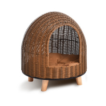 Factory supply 2021 cat tree scratcher house