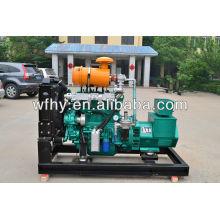 Générateur de gaz naturel pour 30kw