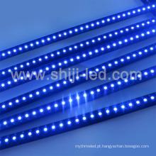 Luzes lineares da barra clara do diodo emissor de luz de 24V 11.52W 48leds RGB DMX