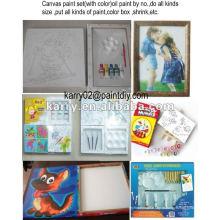 15*15canvas (с цвет) ,рамка(МДФ),DIY продукты