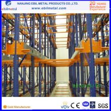 Горячая продажа Steel Q235 Складское оборудование Удаленная радиостанция