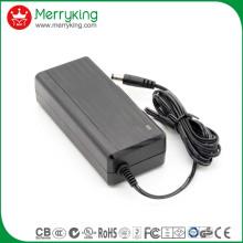 Niveau VI Desktop Single Output 12V5a Adaptateur secteur pour ordinateur portable