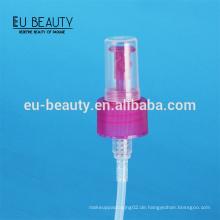 28/410 Lotionspumpe mit Kunststoffkappe