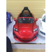Baby-Lieblingsgroßverkauf billig China-Plastikkleinauto scherzt Spielzeug